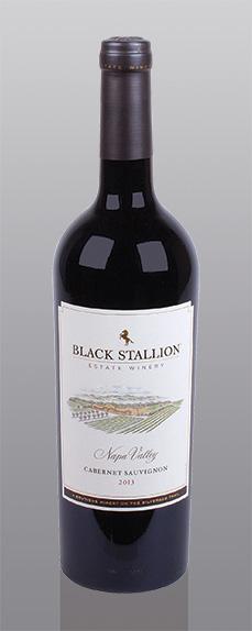 Black Stallion Winery