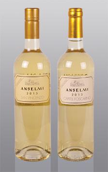 Wines of Anselmi