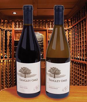 Terlato Wine's Tangley Oaks