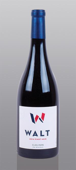 WALT Clos Pepe Pinot Noir