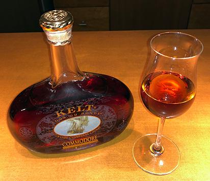 Kelt Cognac