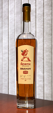 North Wisconsin Brandy