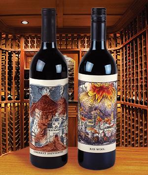 Rabble Wine Company