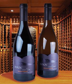 Byron Wines