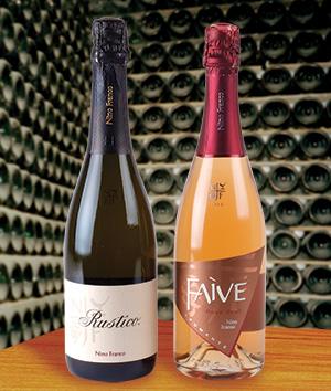 Nino Franco Winery