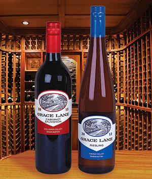 Grace Lane Wines