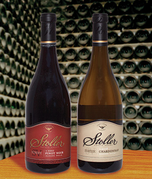 Stoller Vineyards