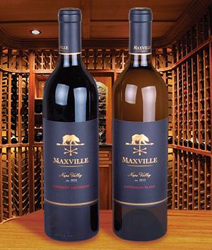 Maxville Lake Winery