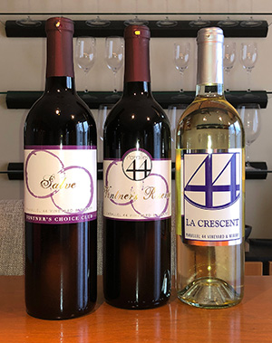Parallel 44 Winery