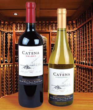 Catena Wines