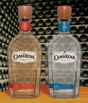 Camerena Tequila