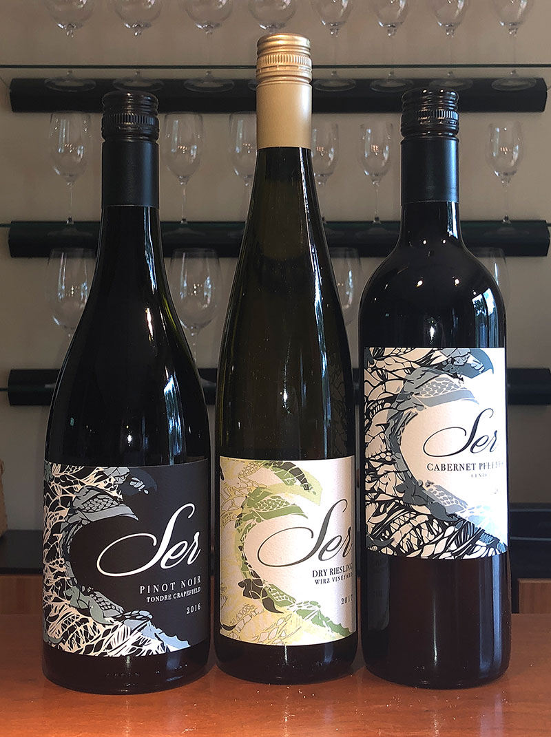 Ser Winery