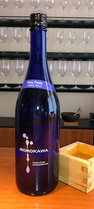 Momokawa Ruby Fields