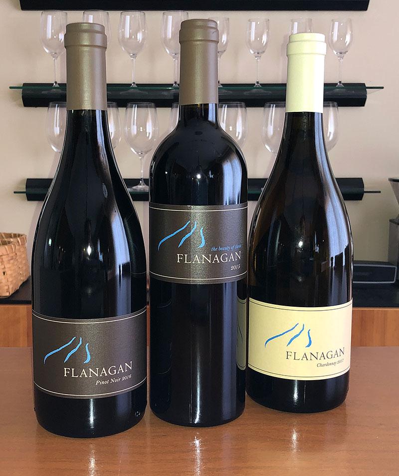 Flanagan Wines
