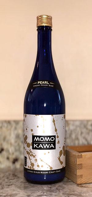 Momokawa Pearl