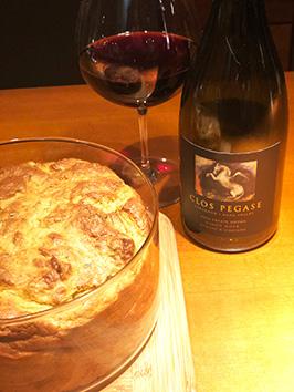 Clos Pegase Pinot Noir Mitsuko's Vineyard 2016