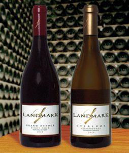 Landmark Winery