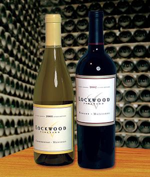 Lockwood Vineyard