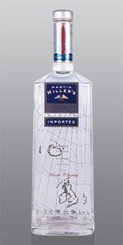 Martin Miller's Gin