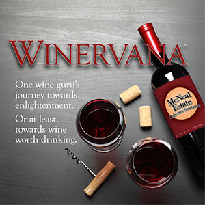 The Winervana Podcast